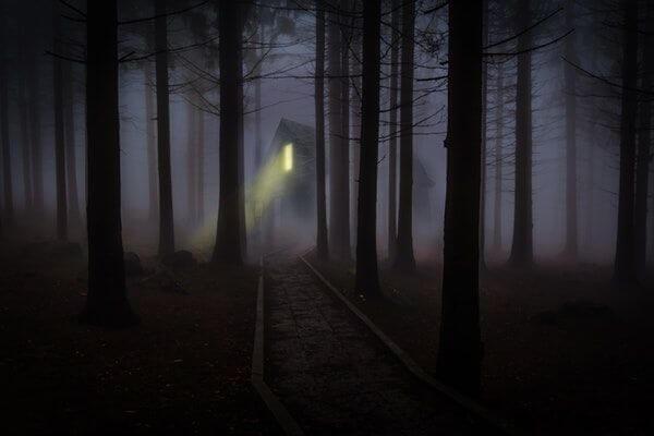 Who Ya Gonna Call? Writing Paranormal and Supernatural Phenomena